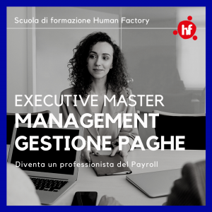 Master Paghe Human Factory