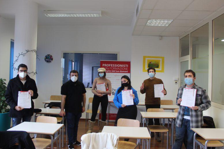 Corso Digital Marketing Human Factory